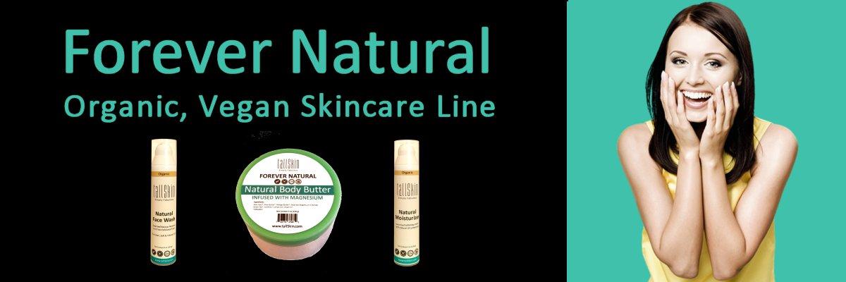 tallSkin Skincare