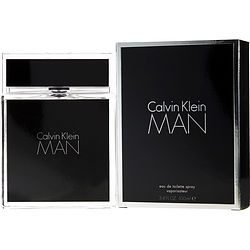 CALVIN KLEIN MAN by Calvin Klein