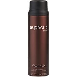 EUPHORIA MEN by Calvin Klein