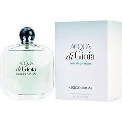ACQUA DI GIOIA by Giorgio Armani