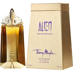 ALIEN OUD MAJESTUEUX by Thierry Mugler