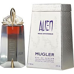 ALIEN MUSC MYSTERIEUX by Thierry Mugler