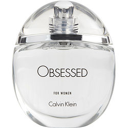OBSESSED by Calvin Klein