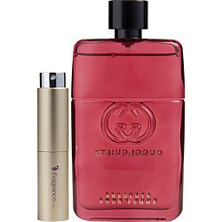 GUCCI GUILTY ABSOLUTE POUR FEMME by Gucci